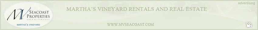 Martha's Vineyard Seacoast Properties